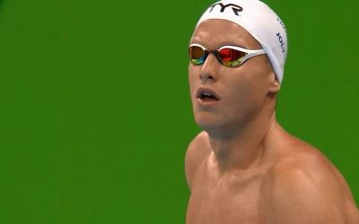 Record de France du 1500m NL pour Joly