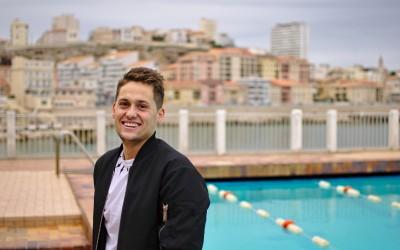 Nicolas D'Oriano : «Tout se passe sous l'eau»