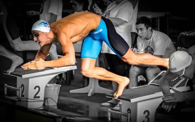 Jordan Pothain : «Ma nage est un déséquilibre constant»