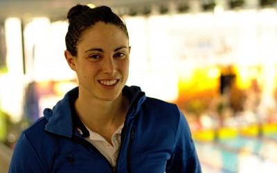 Anna Santamans : «Se concentrer sur la technique pour performer»