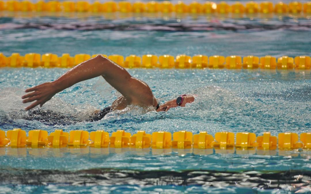 Strasbourg J2 : Aurélie Muller réalise les minimas sur 1500m